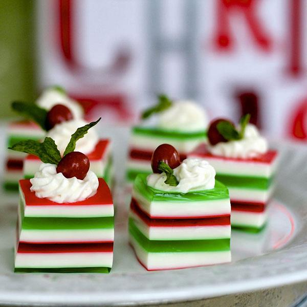 món ăn Giáng sinh dễ làm 6 món ăn giáng sinh dễ làm 9 món ăn Giáng sinh dễ làm nhất cho mọi người mon an giang sinh de lam 6