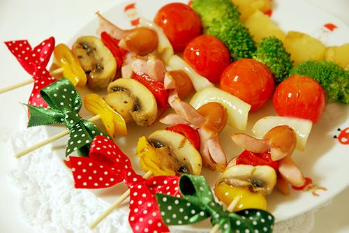 9 món ăn Giáng sinh dễ làm nhất cho mọi người-56 đồ trang trí giáng sinh giá rẻ Mách bạn địa chỉ mua đồ trang trí Giáng sinh giá rẻ tại Hà Nội và TP.HCM mon an giang sinh de lam 7