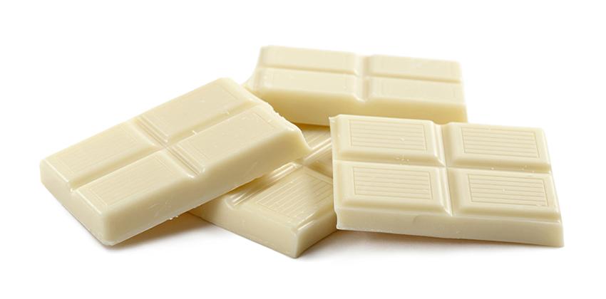 cách làm socola trắng cách làm socola trắng Cách làm socola trắng ngọt ngào tặng người thương Chocolate blanco