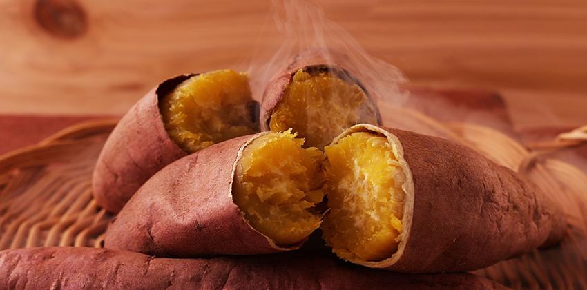 cách luộc khoai lang ngon nhất cách luộc khoai lang ngon nhất 3 cách luộc khoai lang ngon nhất đơn giản như đan rổ Nong ruot o chua ngo doc khi an khoai lang sai cach 1