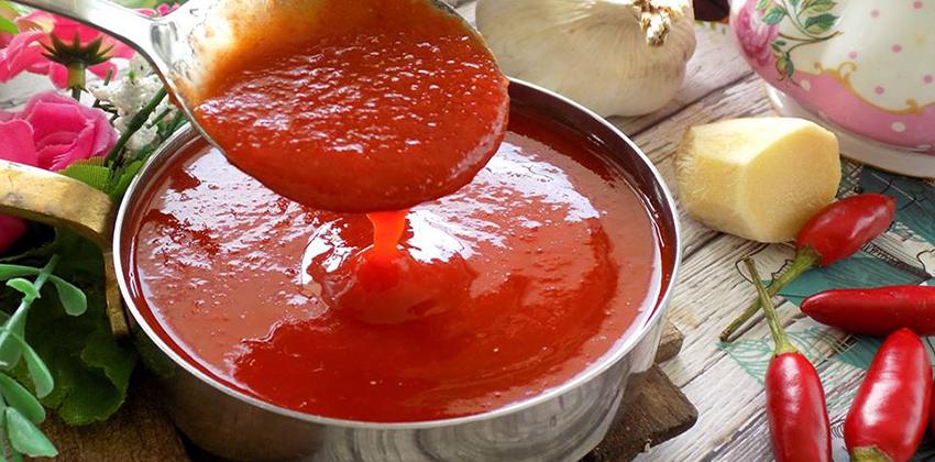 cách làm tương ớt sriracha cách làm tương ớt sriracha Cách làm tương ớt Sriracha ngon chuẩn vị như ngoài hàng cach lam tuong ot sriracha 3