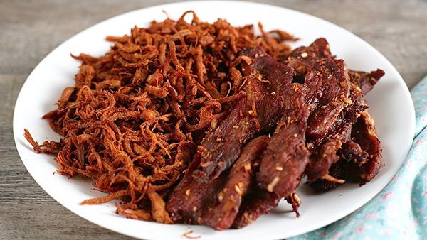 cách làm thịt lợn giả bò cách làm thịt lợn giả bò Cách làm thịt lợn giả bò thơm ngon đón Tết maxresdefault 1