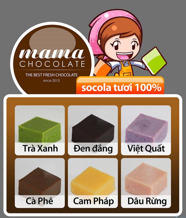mua socola ở Hà Nội mua socola ở hà nội List 5 địa chỉ mua socola ở Hà Nội chất lượng năm 2018 mua socola o ha noi 2