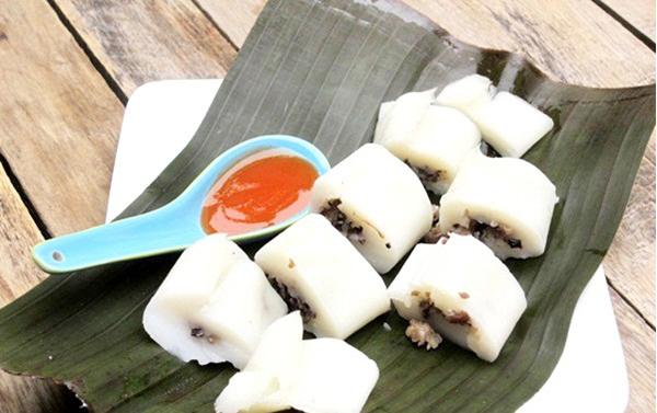 bánh ngon ngày Tết bánh ngon ngày tết 10 loại bánh ngon ngày Tết hấp dẫn trong bữa ăn người Việt banh te