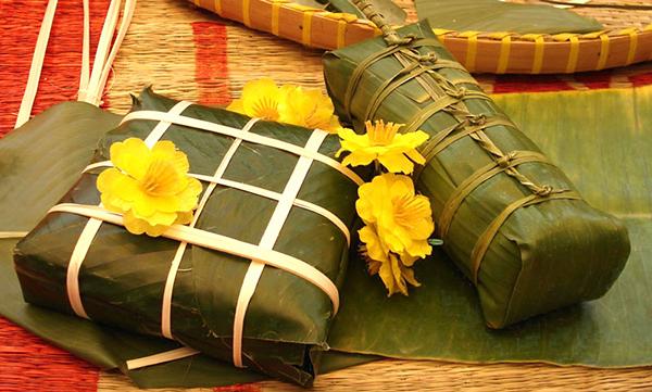 bánh ngon ngày Tết bánh ngon ngày tết 10 loại bánh ngon ngày Tết hấp dẫn trong bữa ăn người Việt cach bao quan banh chung banh tet