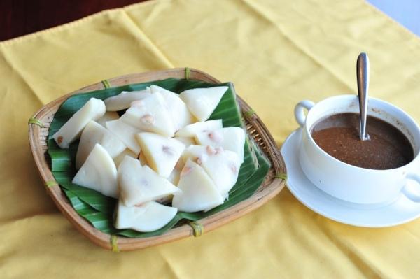 bánh ngon ngày Tết bánh ngon ngày tết 10 loại bánh ngon ngày Tết hấp dẫn trong bữa ăn người Việt cach lam banh duc 2