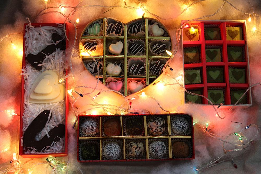 hướng dẫn làm socola handmade hướng dẫn làm socola handmade HOT!!! Hướng dẫn làm socola handmade miễn phí tại Beemart combo 1