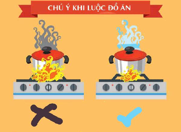 mẹo vặt nấu ăn mẹo vặt nấu ăn Tổng hợp các mẹo vặt nấu ăn bà nội trợ nào cũng cần phải biết meo vat nau an 1