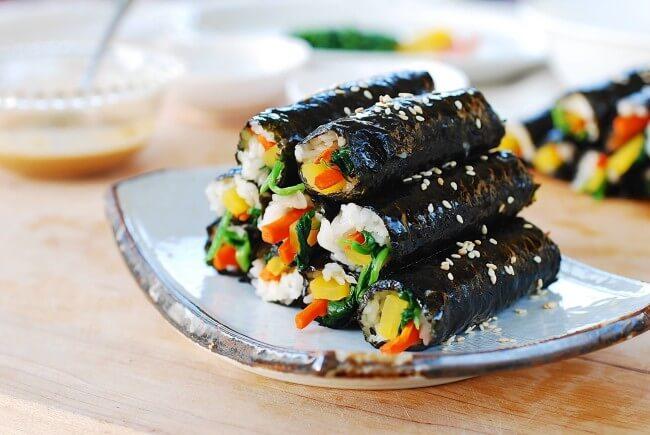 cách làm các món ăn vặt Hàn Quốc cách làm các món ăn vặt hàn quốc Tổng hợp cách làm các món ăn vặt Hàn Quốc cực đơn giản, thơm ngon cach lam cac mon an vat han quoc 15