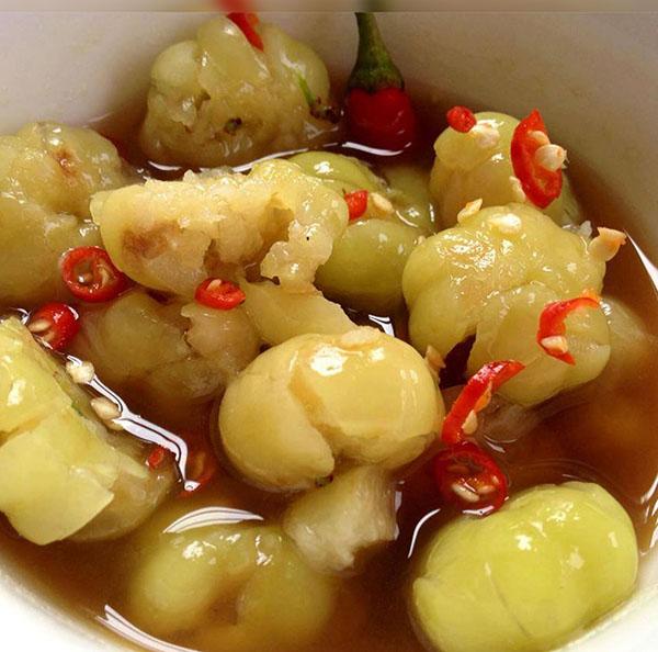 cách làm chùm ruột lắc cách làm chùm ruột lắc Cách làm chùm ruột lắc đủ vị chua, cay, mặn, ngọt ăn mãi không chán cach lam cum ruot lac