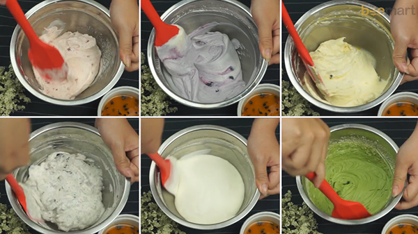 cách làm kem không cần máy cách làm kem không cần máy 3 cách làm kem không cần máy cực nhanh, không dăm đá, xốp và mịn cach lam kem khong can may 2