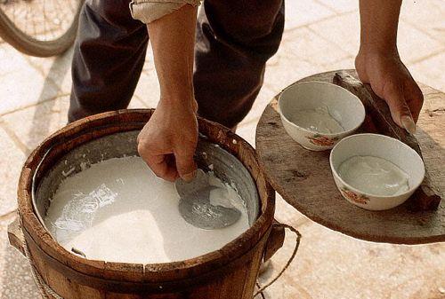cách làm tào phớ bằng bột rau câu cách làm tào phớ bằng bột rau câu Độc đáo cách làm tào phớ bằng bột rau câu vừa ngon vừa an toàn cach lam tao pho bang bot rau cau 1011