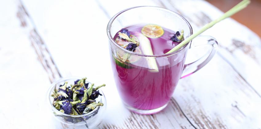 cách làm trà hoa đậu biếc cách làm trà hoa đậu biếc Cách làm trà hoa đậu biếc màu xanh dịu mát hot nhất hè 2018 cach lam tra hoa dau biec