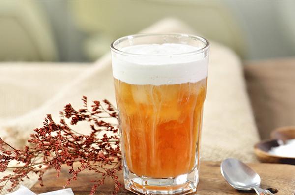 cách làm trà sữa kem mặn cách làm trà sữa kem mặn Cách làm trà sữa kem mặn thơm ngon như ngoài hàng cach lam tra sua kem man 3
