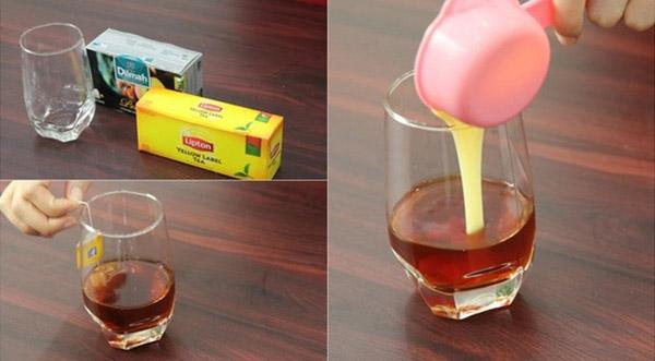 cách làm trà sữa lipton cách làm trà sữa lipton Cách làm trà sữa Lipton thơm ngon, mát lạnh chỉ với 3 bước cach lam tra sua lipton 6
