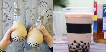 cách làm trân châu nhiều màu cách làm trân châu nhiều màu Cách làm trân châu nhiều màu đẹp mắt, cực hấp dẫn cho ly trà sữa cach lam tran chau nhieu mau 8