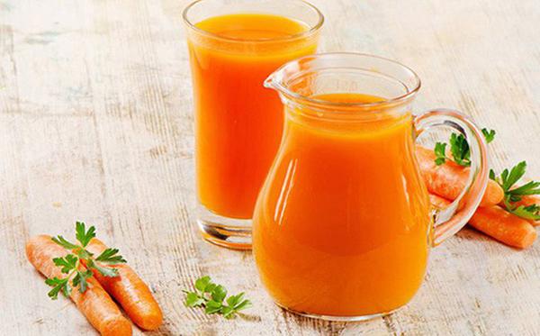 nên uống nước ép cà rốt vào lúc nào nên uống nước ép cà rốt vào lúc nào Nên uống nước ép cà rốt vào lúc nào để tốt nhất cho sức khỏe? nen uong nuoc ep ca rot vao luc nao 1