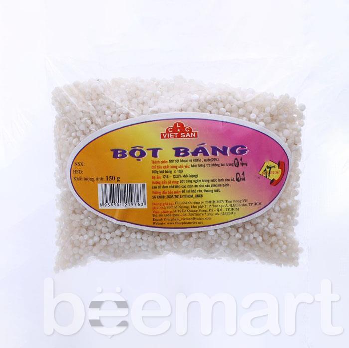 bột báng là gì bột báng là gì Bột báng là gì? Công dụng và các cách chế biến bột báng bot bang la gi 7