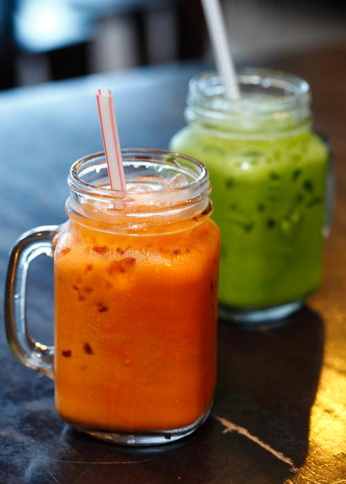 các loại trà để pha trà sữa Tổng hợp các loại trà để pha trà sữa cơ bản nhất cac loai tra de pha tra sua222