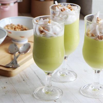 cách làm kem bơ đà lạt cách làm kem bơ Đà lạt Cách làm kem bơ Đà Lạt ngon chuẩn vị siêu đơn giản cho mùa hè cach lam kem bo da lat 3