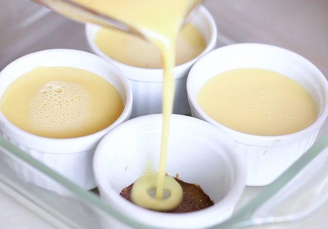 cách làm kem flan cách làm kem flan 3 cách làm kem flan ngon, mềm mịn như tan trong miệng cach lam kem flan8