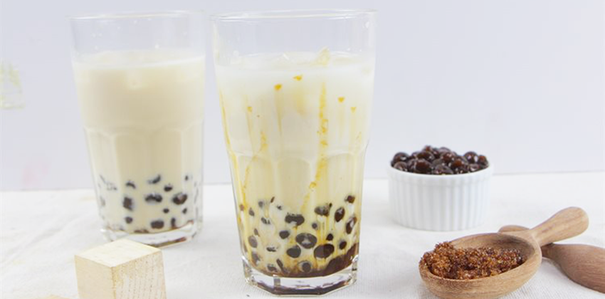 cách làm sữa tươi trân châu đường đen cách làm sữa tươi trân châu đường đen Cách làm sữa tươi trân châu đường đen hot nhất hè 2018 cach lam sua tuoi tran chau duong den 32