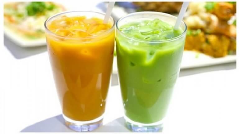 cách pha trà sữa thái để bán cách pha trà sữa thái Cách pha trà sữa Thái để bán siêu lãi cho mùa hè cach lam tra sua thai de ban5