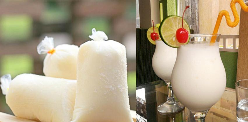 cách làm yaourt đá cách làm yaourt đá Cách làm yaourt đá mát lạnh giải khát ngày hè cach lam yaourt da 111