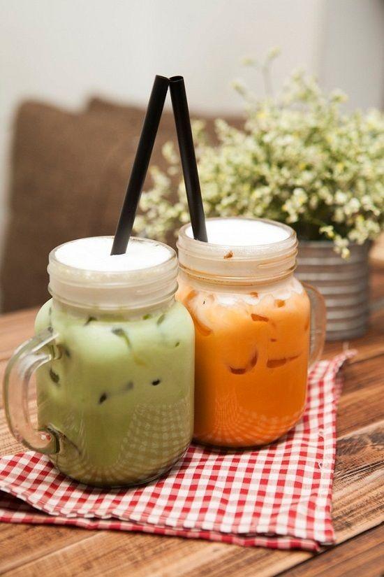 cách pha trà sữa thái để bán cách pha trà sữa thái Cách pha trà sữa Thái để bán siêu lãi cho mùa hè fe45383bc870d333236a98e5e8bbf208