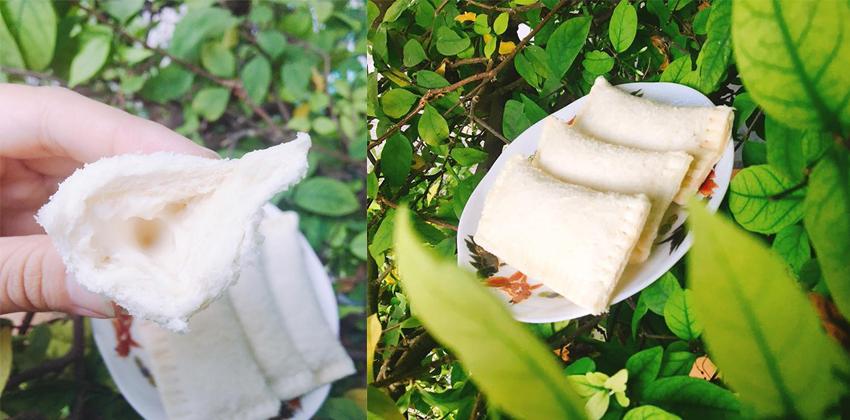 cách làm bánh sữa chua cách làm bánh sữa chua Cách làm bánh sữa chua thơm ngậy không ngán cực hấp dẫn cach lam banh sua chua 1f