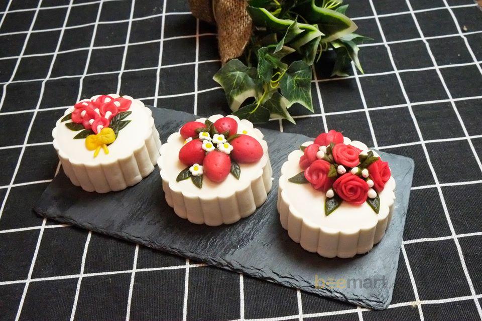 cách làm bánh trung thu 3d cách làm bánh trung thu 3d Cách làm bánh Trung thu 3D đón đầu xu hướng năm 2018 cach lam banh trung thu 3d 25