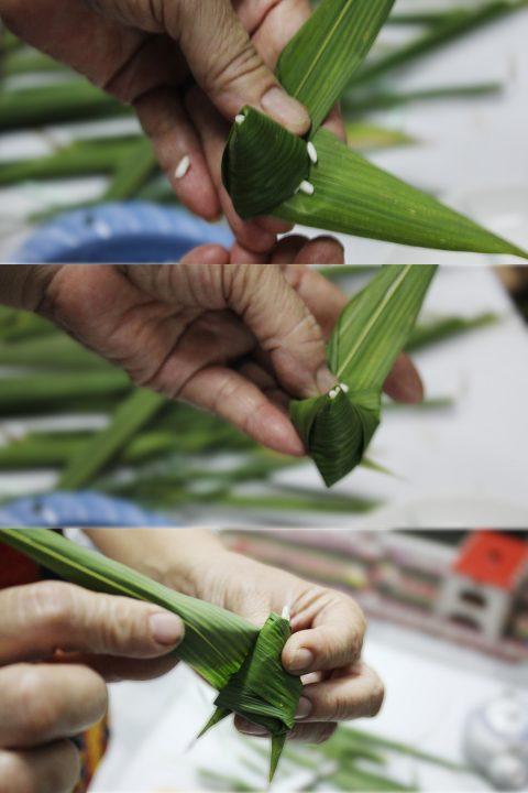 cách làm bánh ú cách làm bánh ú 2 cách làm bánh ú truyền thống thơm ngon cho Tết Đoan Ngọ cach lam banh u 1