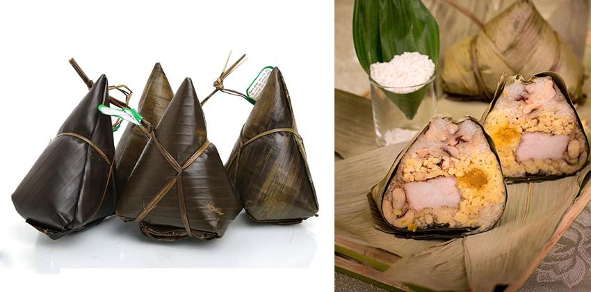 cách làm bánh ú cách làm bánh ú 2 cách làm bánh ú truyền thống thơm ngon cho Tết Đoan Ngọ cach lam banh u 221