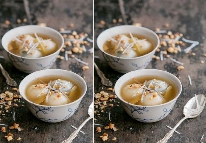 cách nấu chè trôi nước cách nấu chè trôi nước Học ngay 2 cách nấu chè trôi nước cực đơn giản cho ngày hè cach lam che troi nuoc 15