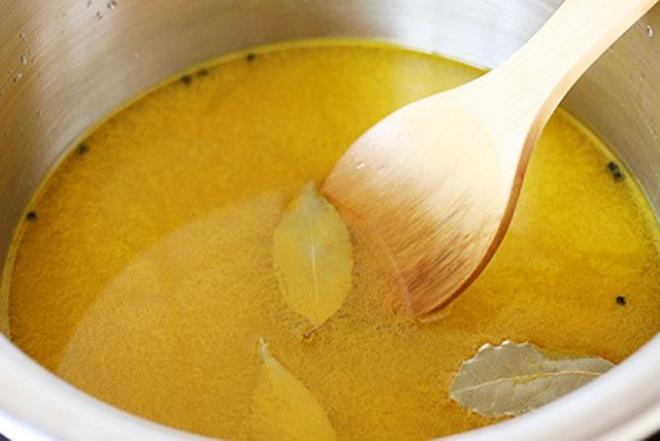 cách làm củ cải muối hàn quốc cách làm củ cải muối hàn quốc Cách làm củ cải muối Hàn Quốc vàng giòn hấp dẫn ăn mãi không chán cach lam cu cai muoi han quoc 9