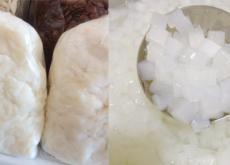 cách làm thạch dừa thô cách làm thạch dừa thô Cách làm thạch dừa thô đơn giản, vừa tiết kiệm vừa thơm ngon cach lam thach dua tho 230x165