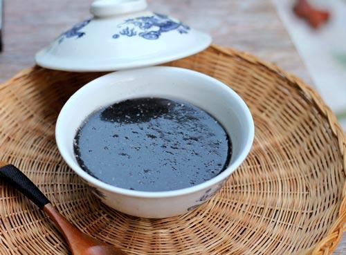 cách nấu chè mè đen của người hoa cách nấu chè mè đen của người hoa Cách nấu chè mè đen của người Hoa thơm ngon, dinh dưỡng cach nau che me den cua nguoi hoa 1