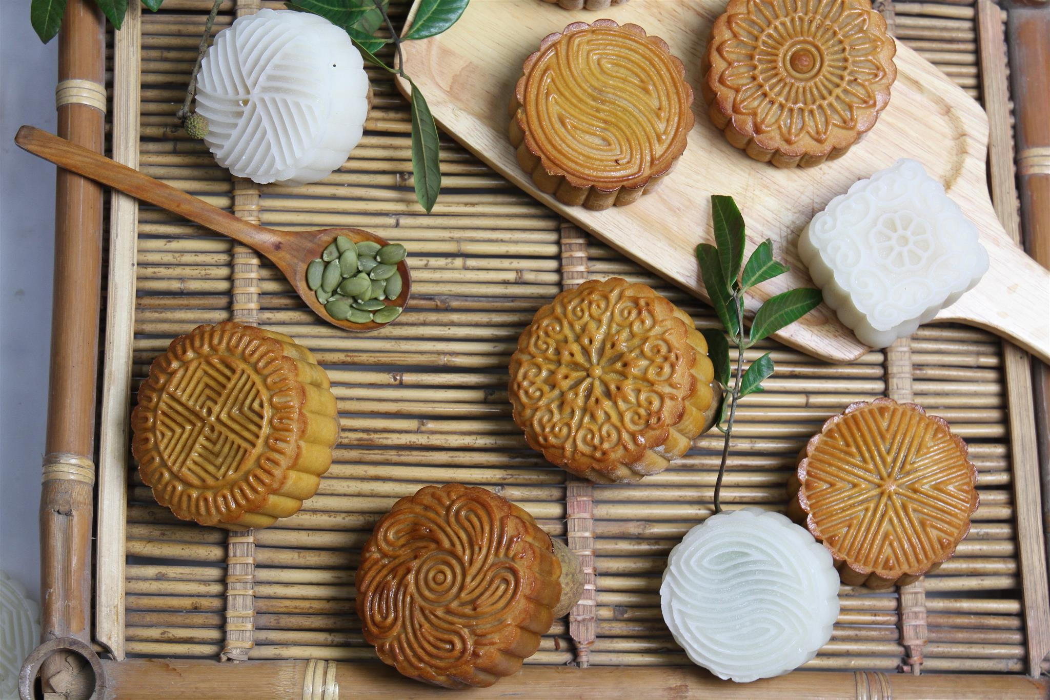 bánh trung thu không đường cho người ăn kiêng9 làm bánh trung thu không đường Làm bánh Trung thu không đường dành riêng cho người ăn kiêng banh trung thu khong duong cho nguoi an kieng9