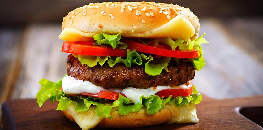 cách làm hamburger bò siêu đơn giản6 bánh hamburger bò Bánh hamburger bò siêu đơn giản cho bữa sáng tràn đầy năng lượng cach lam banh hamburger12