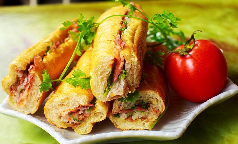 Cách làm bánh mì que 10 cách làm bánh mì que Cách làm bánh mì que cay giòn đặc biệt cho gia đình cach lam banh mi cay dac biet cho gia dinh12
