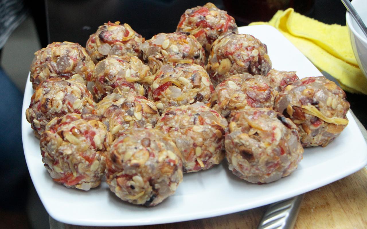 làm bánh Trung thu không đường làm bánh trung thu không đường Làm bánh Trung thu không đường dành riêng cho người ăn kiêng lam banh trung thu khong duong60