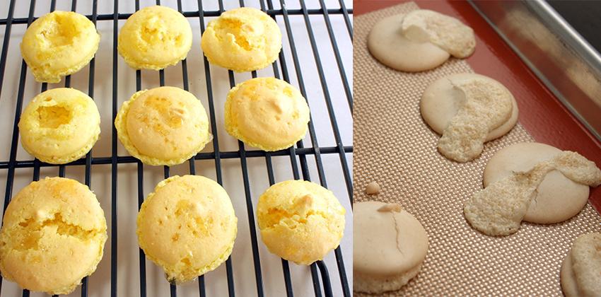 lỗi cơ bản khi làm bánh macaron lỗi cơ bản khi làm bánh macaron Lỗi cơ bản khi làm bánh Macaron không phải ai cũng biết loi co ban lam banh macaron 5