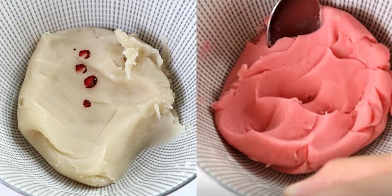 wagashi-sakura-011 wagashi Wagashi – Món bánh ngọt truyền thống Nhật Bản đẹp tựa bức tranh wagashi sakura 011