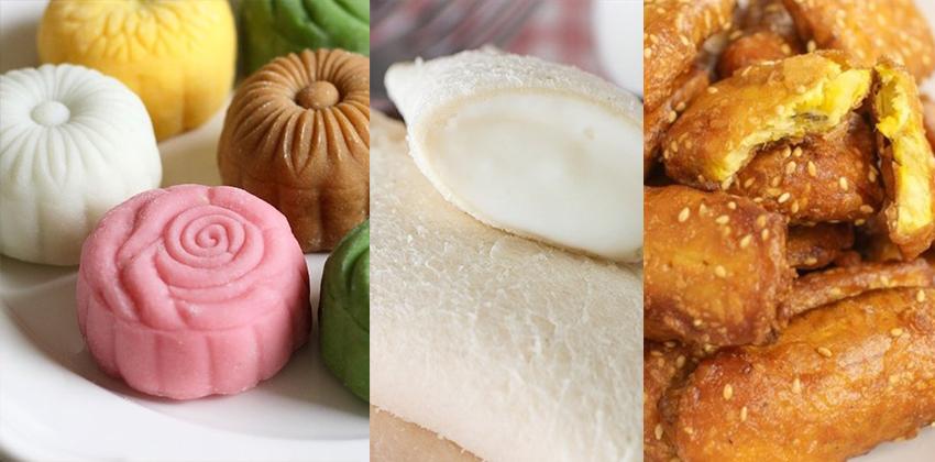 các món bánh ngon 02 các món bánh ngon Các món bánh ngon cho ngày lễ Quốc Khánh vẹn tròn cac mon banh ngon 02