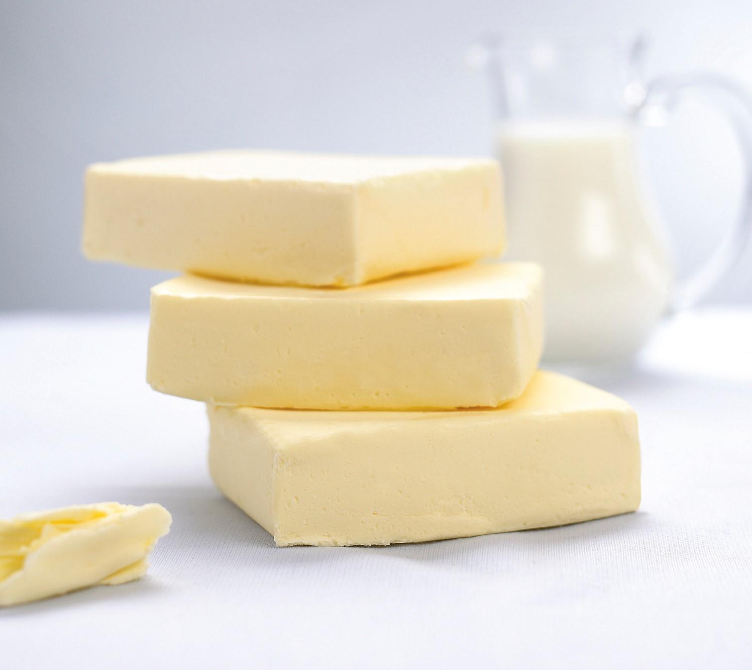 cách chọn bơ 2 cách chọn bơ Cách chọn bơ ngon và chất lượng khi làm bánh cach chon bo 2