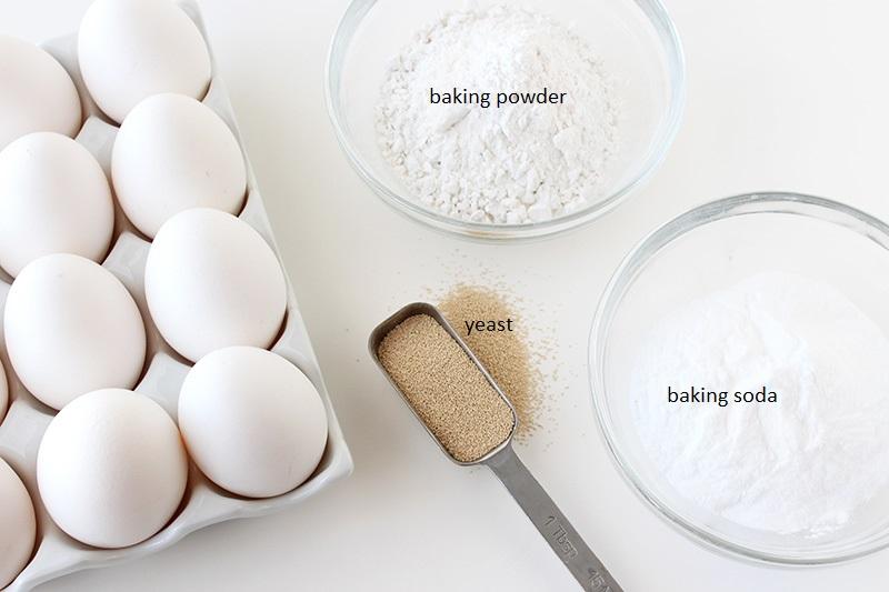 cách để men nở hoạt động 17 cách để men nở hoạt động Cách để men nở hoạt động tốt khi làm bánh cach de men no hoat dong 17