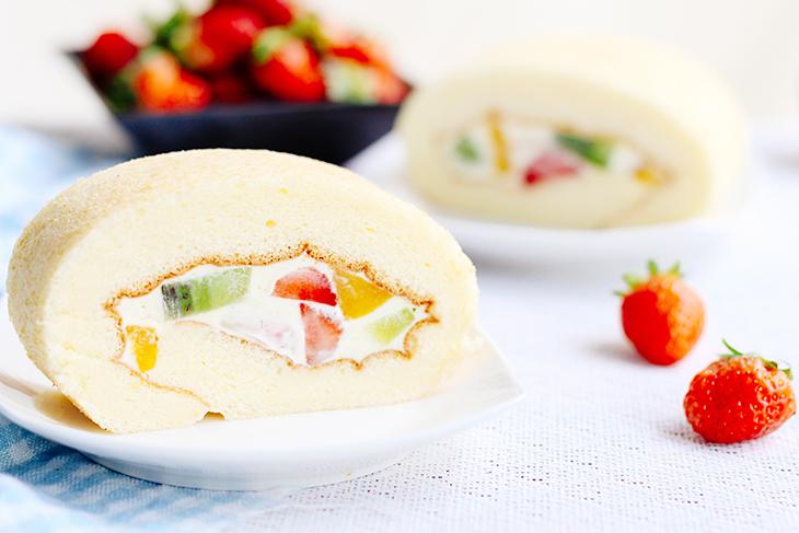 cách làm bánh 2 cách làm bánh ngon Cách làm bánh ngon từ cốt bánh bông lan cơ bản cach lam banh 2