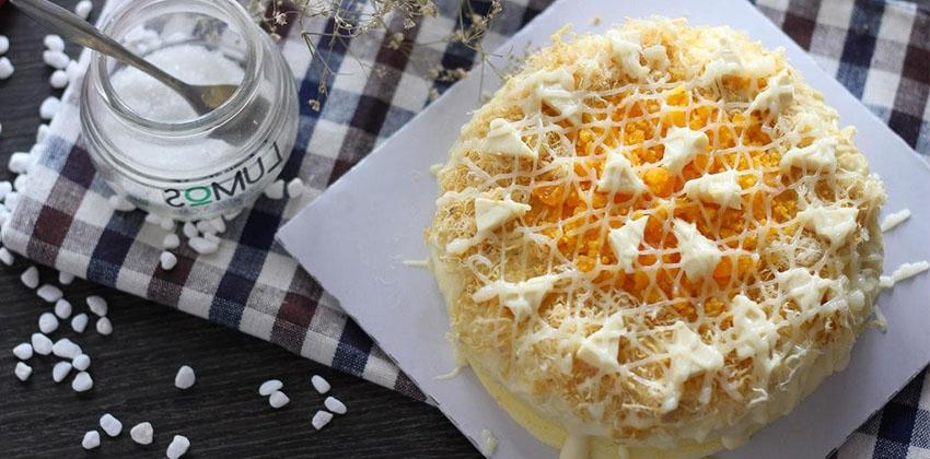 cách làm bánh bông lan trứng muối 100 cách làm bánh bông lan trứng muối Cách làm bánh bông lan trứng muối ngon đắm đuối cach lam banh bong lan trung muoi 100