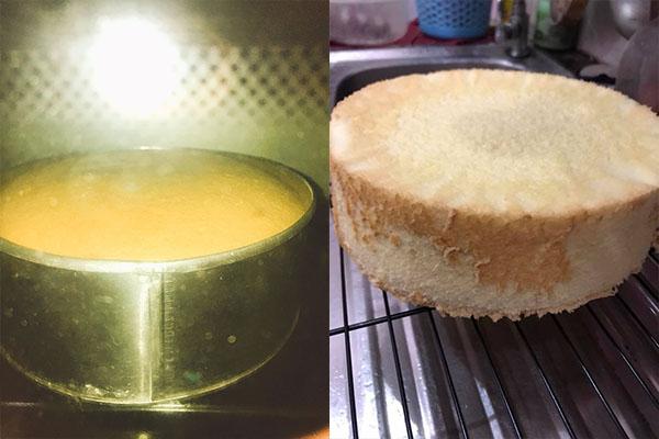 cách làm bông lan trứng muối 21 cách làm bánh bông lan trứng muối Cách làm bánh bông lan trứng muối ngon đắm đuối cach lam banh bong lan trung muoi 21