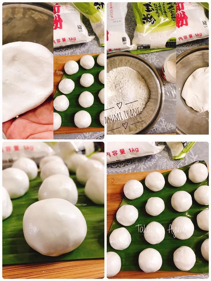 cách làm bánh ít trần 7 cách làm bánh ít trần Cách làm bánh ít trần thơm ngon vô ngần cach lam banh it tran 7